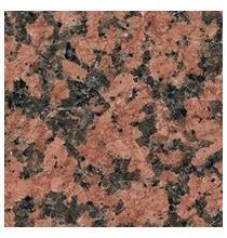 Granito Rojo Balmoral
