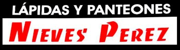 Lapidas Nieves Perez